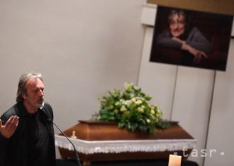 VIDEO: Slovensko sa dnes rozlúčilo s Mariánom Vargom