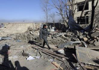 Taliban sa zmocnil dôležitého okresu v provincii Fárjáb
