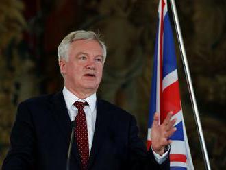 Britská vláda vydá strategické materiály ohľadom brexitu