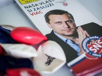 Dve tváre Andreja Danka: slušný chlapec pred voličmi, obchodník v zákulisí