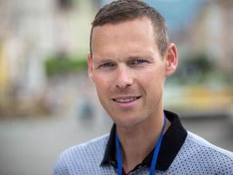 Príbeh Mateja Tótha: Už nejde len o šport, ale aj o môj život