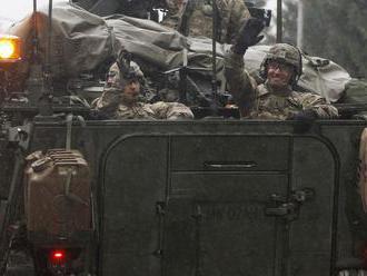 Cez naše územie sa bude presúvať vojenská technika