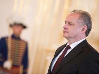 Delegáciu na Valné zhromaždenie OSN povedie prezident Kiska
