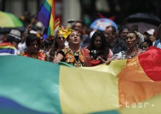 Katolícka univerzita v USA zrušila prednášku kňaza, ktorý písal o LGBT