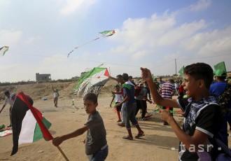 Hamas chce rokovať s Fatahom o vytvorení vlády národného zmierenia