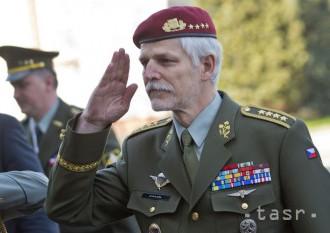 Vojenský výbor NATO bude viesť britský maršal, nahradí generála Pavla
