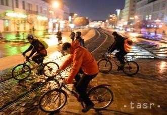 Týždeň dobrovoľníctva v Senici sa začína cyklojazdou mestom