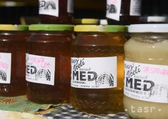 Med kupujte od spoľahlivého včelára z regiónu, radí odborníčka
