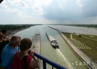 Vodné dielo Gabčíkovo pomáha cestovnému ruchu v regióne