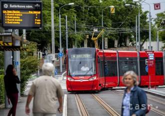 J&T Real Estate plánuje vybudovať v Bratislave nové električkové trate