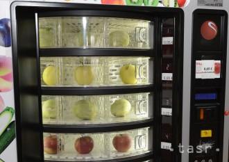 Až 207 podnikateľov s predajnými automatmi nepodalo daňové priznanie