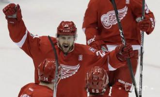 V kempoch NHL sa predstaví 17 Slovákov, vrátane štyroch nováčikov