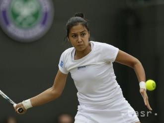 Dijasová zdolala vo finále v Tokiu Katovú, získala premiérový titul