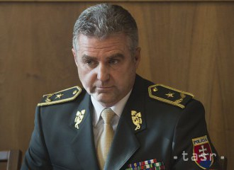 T. Gašpar nevylučuje, že za únikom tajných informácií sú aj policajti