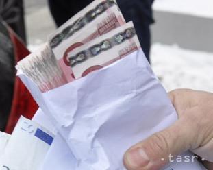 T. Gašpar: Počet obvinených osôb z korupcie stúpol na 104