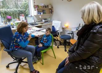 Na východe Slovenska stúpol počet chorých na chrípku