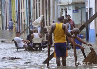 OSN poskytne potravinovú pomoc Kubáncov zasiahnuých hurikánom Irma