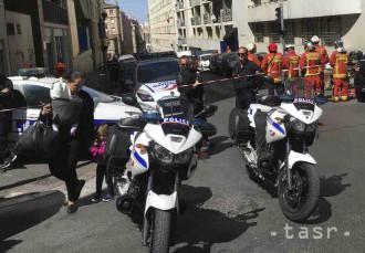 Psychicky nevyrovnaná žena v Marseille zaútočila kyselinou na turistky