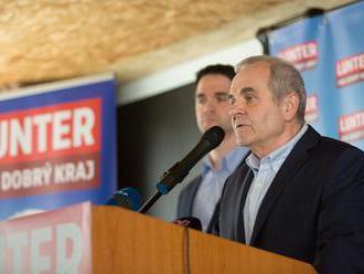 Piati kandidáti na šéfa BBSK neprijímajú ponuku Luntera v podobe,v akej je teraz
