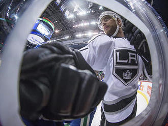 NHL: Los Angeles – Vancouver 3:4 pp v prípravnom stretnutí