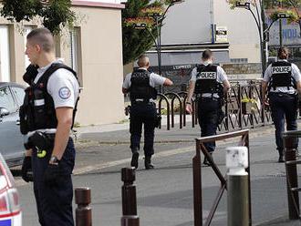 Francúzska polícia varuje pred vykoľajením vlakov v dôsledku teroristického útoku