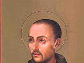 Svätý Ján z Boha, zakladateľ rehole, až do svojej smrti chodil po uliciach a prosil o almužnu pre ch