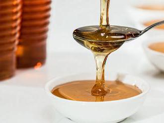 Med by sme mali kupovať od spoľahlivého včelára z regiónu, radí odborníčka