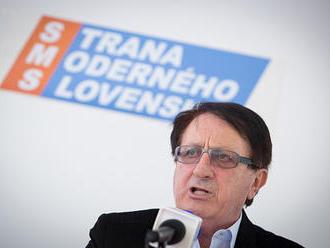 Urbáni: Prijal som pozvanie na politickú debatu s kandidátmi na predsedu BBSK
