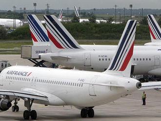 Polícia: Poplach na parížskom letisku bol falošný