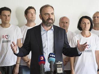 POLITIKA: Progresívne Slovensko predstavilo víziu pre rozvoj krajiny