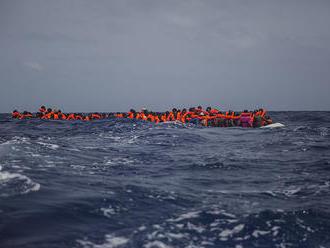 Taliansko: Starosta ostrova Lampedusa sa sťažuje na problémy s migrantmi