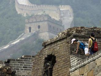 Ming fejky. Ako v Číne obnovujú pamiatky a ako by to dopadlo u nás