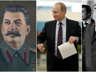 Putin vládne už dlhšie ako Brežnev, stal sa z neho manažér ruského úpadku