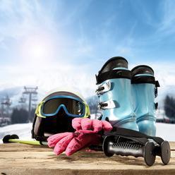Nakúpte lyžiarsku výbavu ešte dnes!