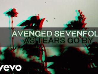 Další cover od Avenged Sevenfold: tentokrát došlo na Rolling Stones