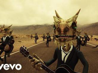 Flogging Molly mají animované video k songu z letošního alba
