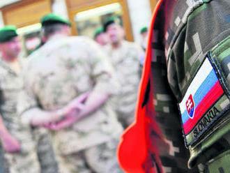 Avizovaná novela zákona o štátnej službe profesionálnych vojakov zatiaľ nebude