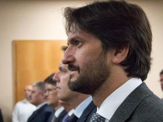 Kaliňák: Únikov tajných materiálov je menej, ľudský faktor sa však nedá ovplyvniť