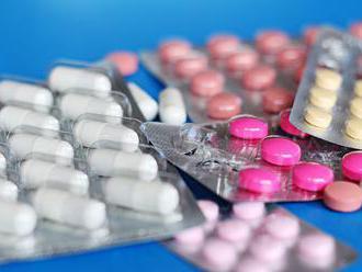 Antidepresíva oslabujú pud sebazáchovy rýb