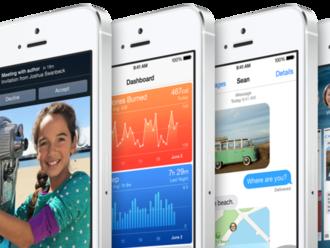 Najväčší únik informácií v histórii Apple potvrdil viacero veľkých noviniek