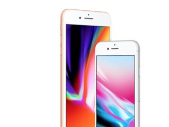 iPhone X zožal najväčší potlesk, no iPhone 8 zatienil neprávom