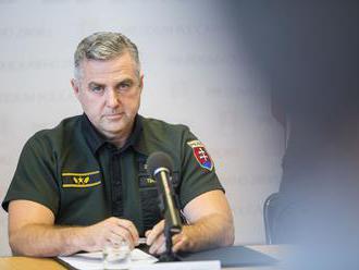 Polícia sa dostáva do politického súboja, upozornil Gašpar v TA3