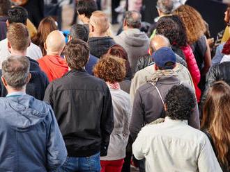 Eurostat varuje: Slovensko je najhoršie v Európe! Česi nás predbehli vďaka migrantom