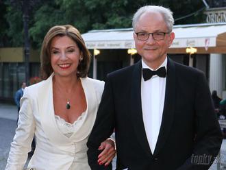 Rozvod! Heribanovci šokujú po 40 rokoch manželstva!