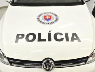 Polícia pátra po lupičovi z bratislavskej stávkovej kancelárie