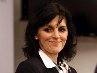 Kaščáková by vymenila nielen trenčianskeho župana, podľa nej sa v kraji politikárči a kšeftuje