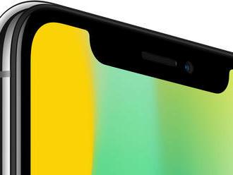 V roku 2019 by mal iPhone priniesť vylepšené Face ID, zaberalo by menej miesta