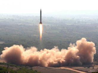 Obyvateľov Havaja vystrašil falošný raketový poplach