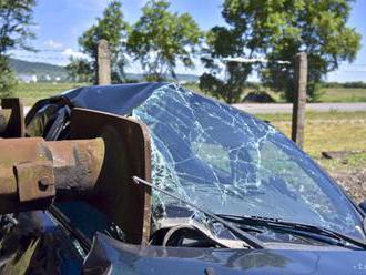 Hromadná zrážka vozidiel v Brazílii si vyžiadala najmenej 13 mŕtvych