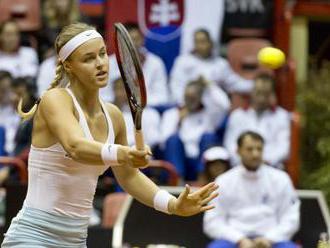 Šesť Sloveniek sa predstaví v hlavnej súťaži dvojhry Australian Open